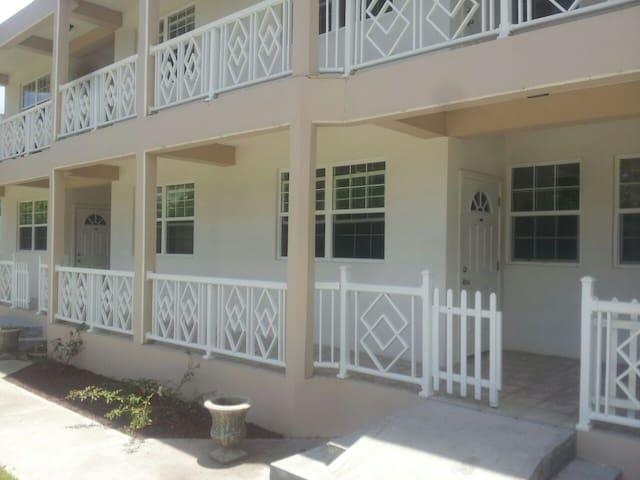 Marina Vista Apt 203