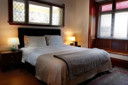 Bed 'n Breakfast on Aroha - Auckland - Bed & Breakfast