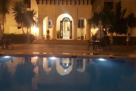 Bel Appart/Riad à Fez