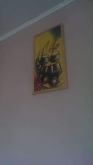 Nice artwork