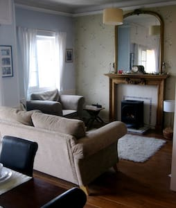Homely light and airy apartment - San Lorenzo de El Escorial - Appartement