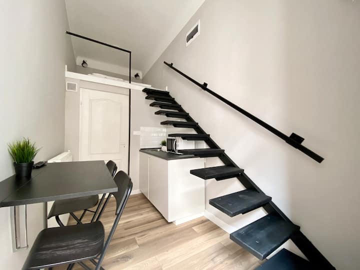 Standard Apartment by Hi5 - Micro Place - Center