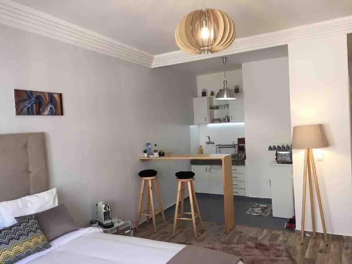 Moderne & cosy studio Agdal