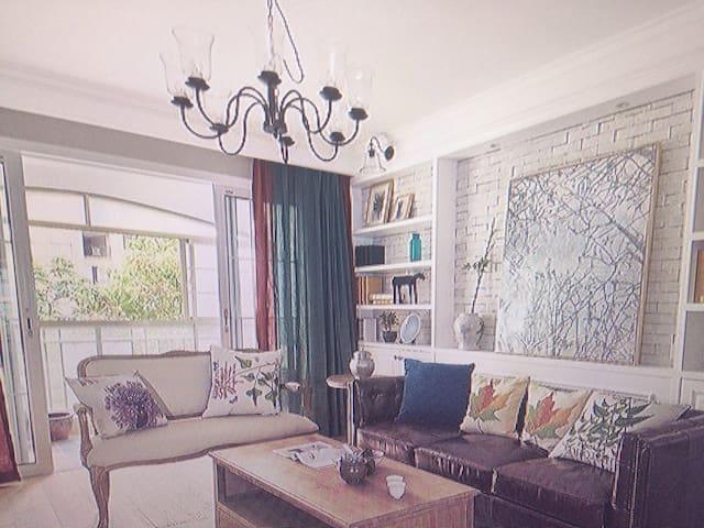 Elegant Hostel - 帕汴尼斯
