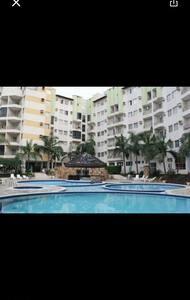 THERMAS PARADISE RESIDENCE RIO QUENTE - Rio Quente - Serviced flat