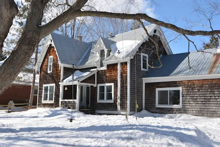 Waterfront Getaway close to Ottawa - Kemptville - 獨棟