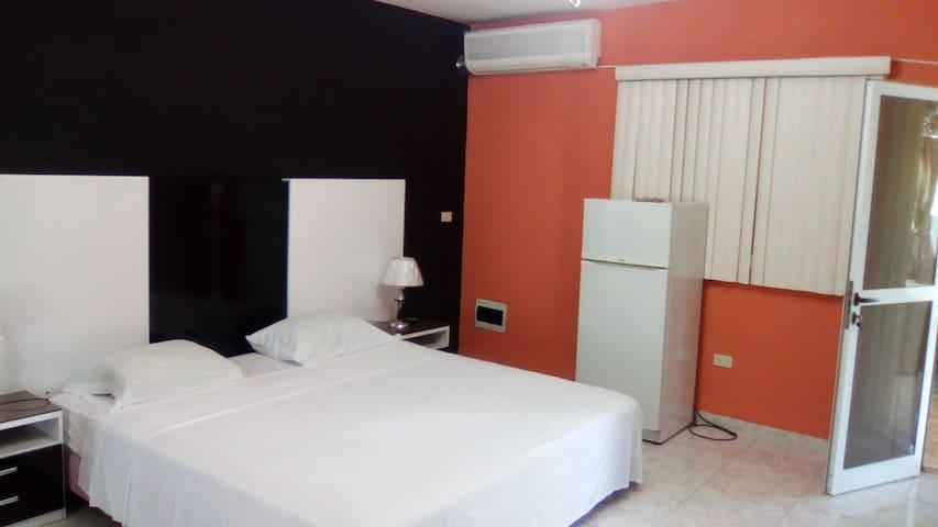 Madytours - La Habana - Apartemen