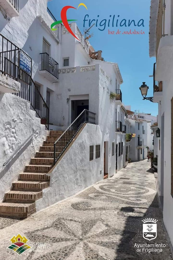 *October offer* 1 Bedroom Casita in the old town