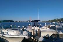 Beachwood Marina
