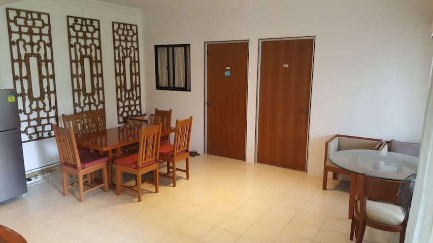 SINGLE RM@HOLLAND VILL/BUONA VISTA/INSEAD/ESSEC.