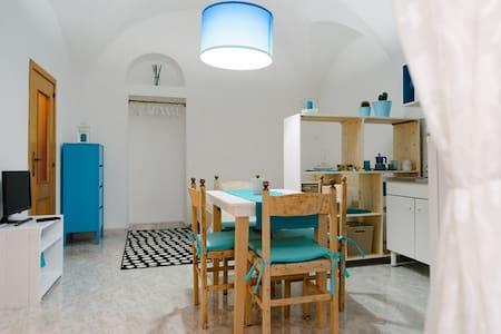 casa turchese - Ceglie Messapica - Wohnung