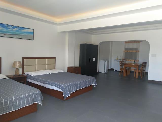 Lorilynns Apartment Tinian 天宁岛诺宁民宿 Room3