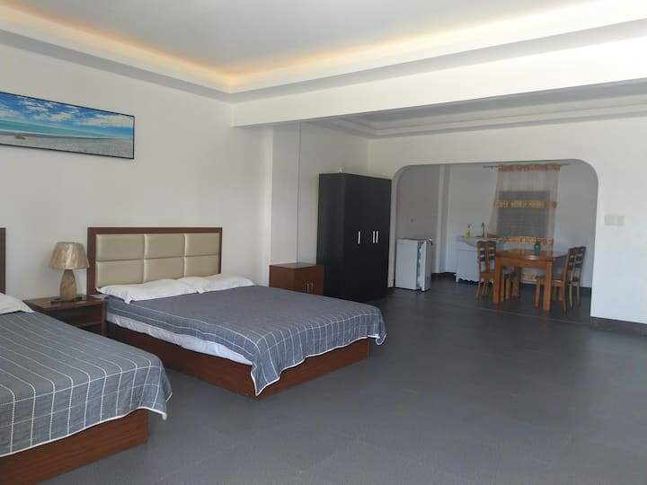 Lorilynns Apartment Tinian 天宁岛诺宁民宿 Room3
