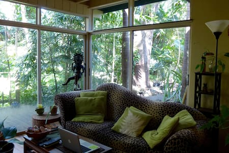 TROPICAL BOHEME- sm private room - South Miami - House