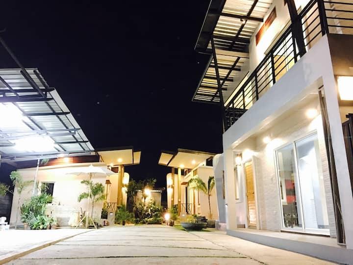 Inthanin Villa