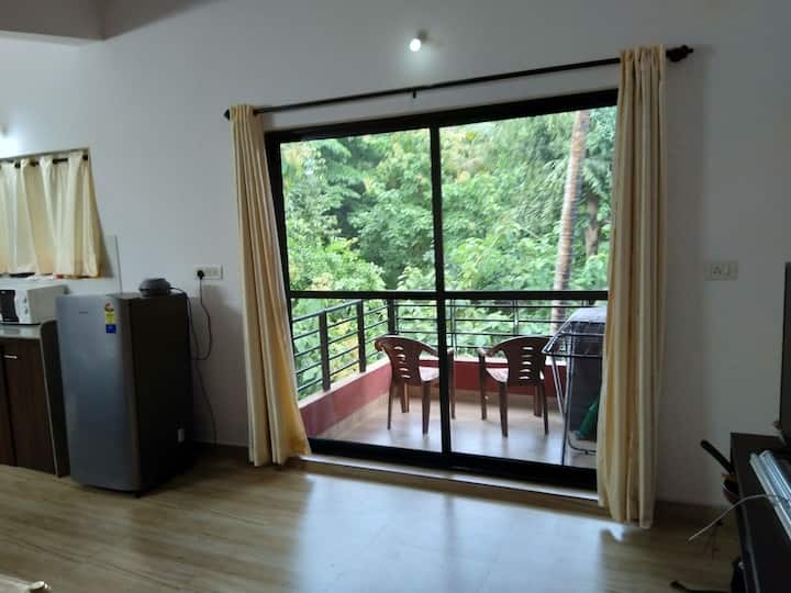 The cosy studio Palolem