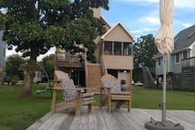 Colington Beach House