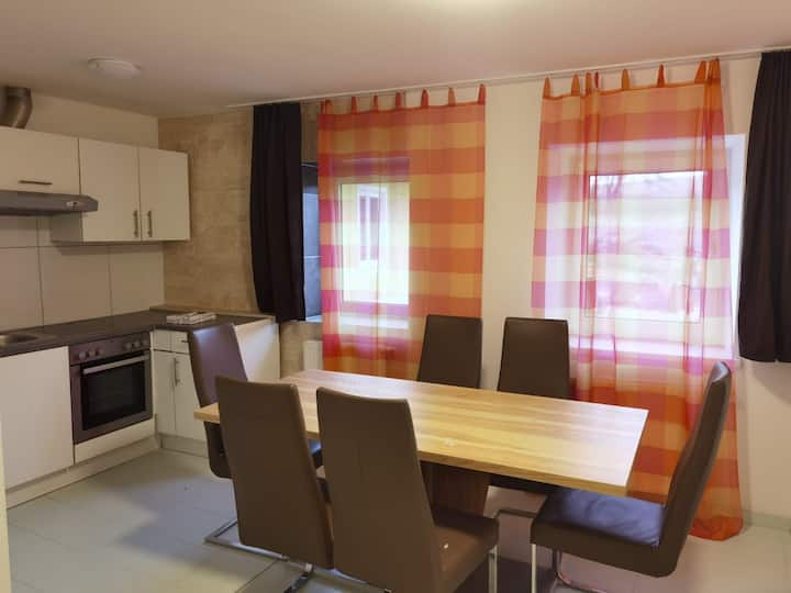 Appartement in Bad Hall