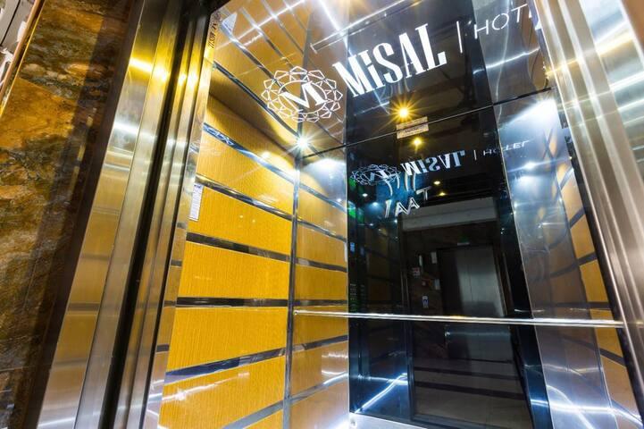 Misal House Hotel A1