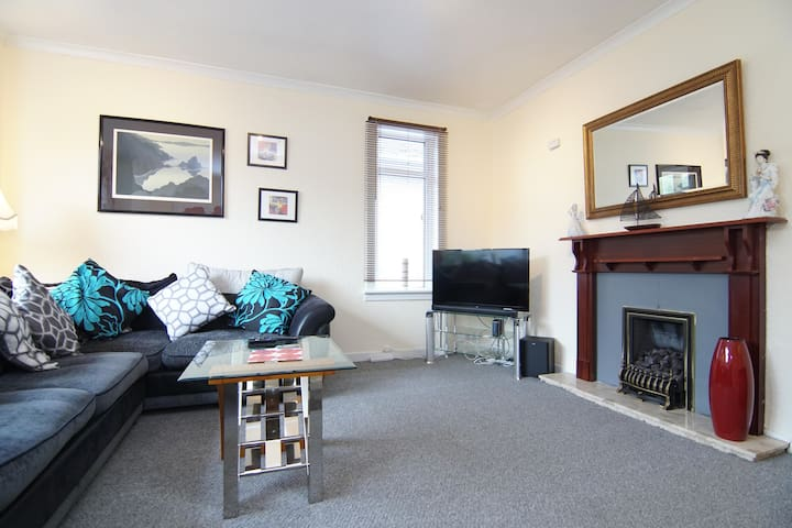 Comfortable Largs Apartment - Largs - Apartment