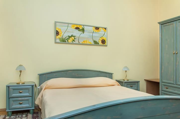 Sunflower B&B Standart #4