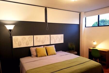 Ejecutivo, Acogedor y Confortable Apartamento