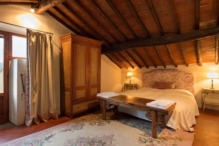 Tuscan Country Home 1-bedroom apartment (Anforti)