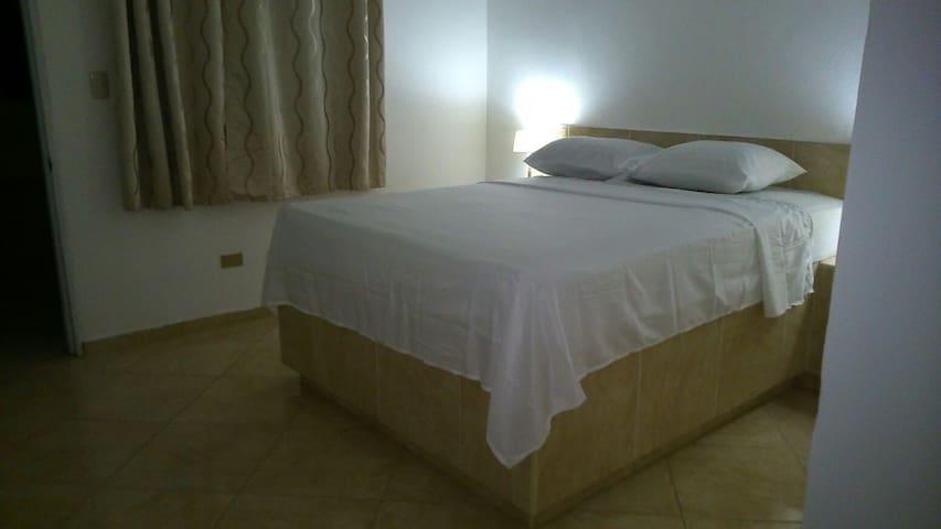 "Hotel Casa Oasis """