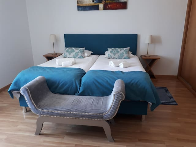 Blue apt - Casa Berlenga à Vista II