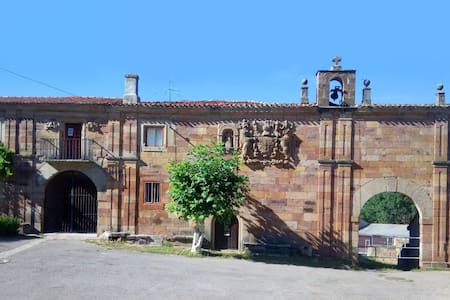 Palacio de la Corralada. Reformado y único!