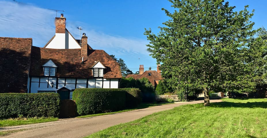 Cosy cottage nr Henley. Enjoy a wonderful escape! - ヘンリー・オン・テムズ