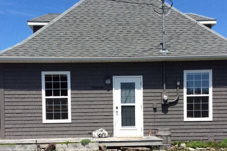 Acadian Cottage