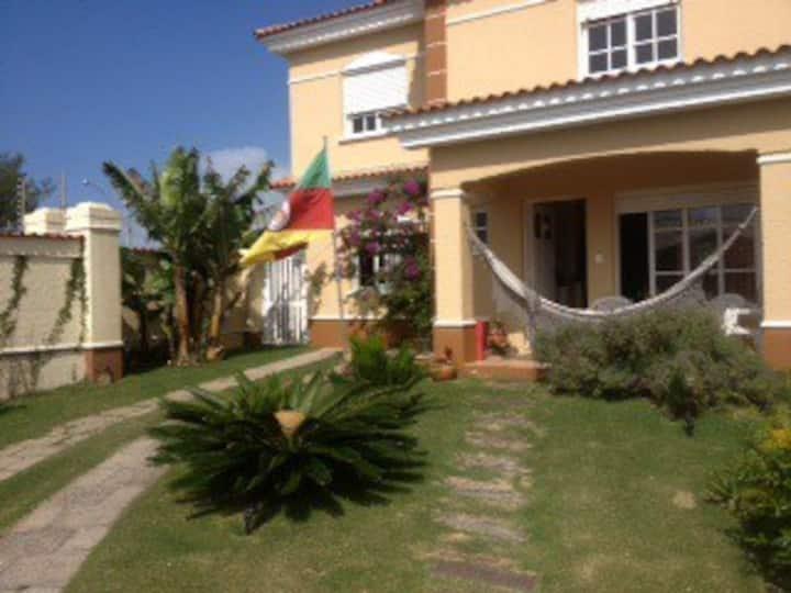 Casa 3 suítes Villas Resort