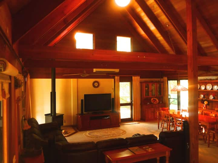 Silverpoint Accommodation | Hunter Valley