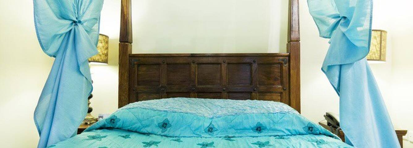 Orient Guest House Mumtaz room 2