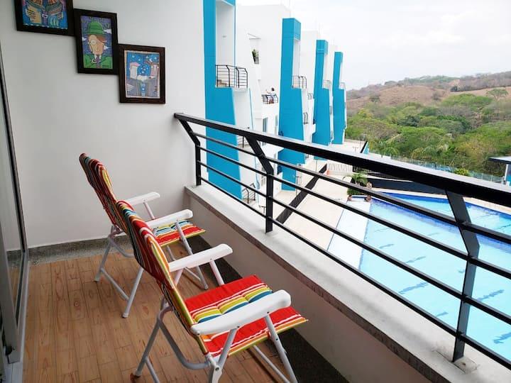 Apartamento en San jeronimo