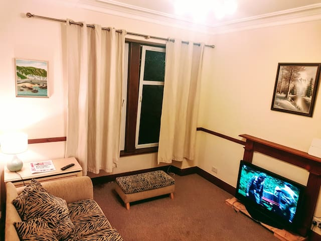 Comfortable Apartment in City centre