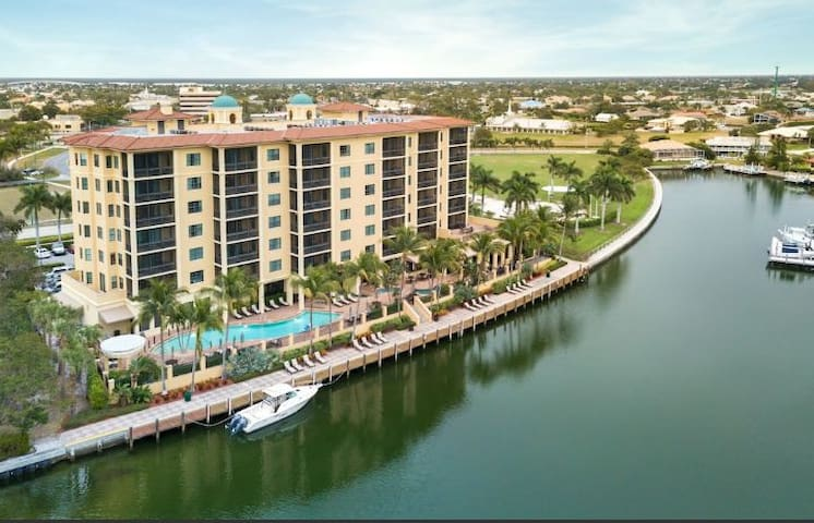 HICV Sunset Cove Resort 3bd 2bath Luxury Condo