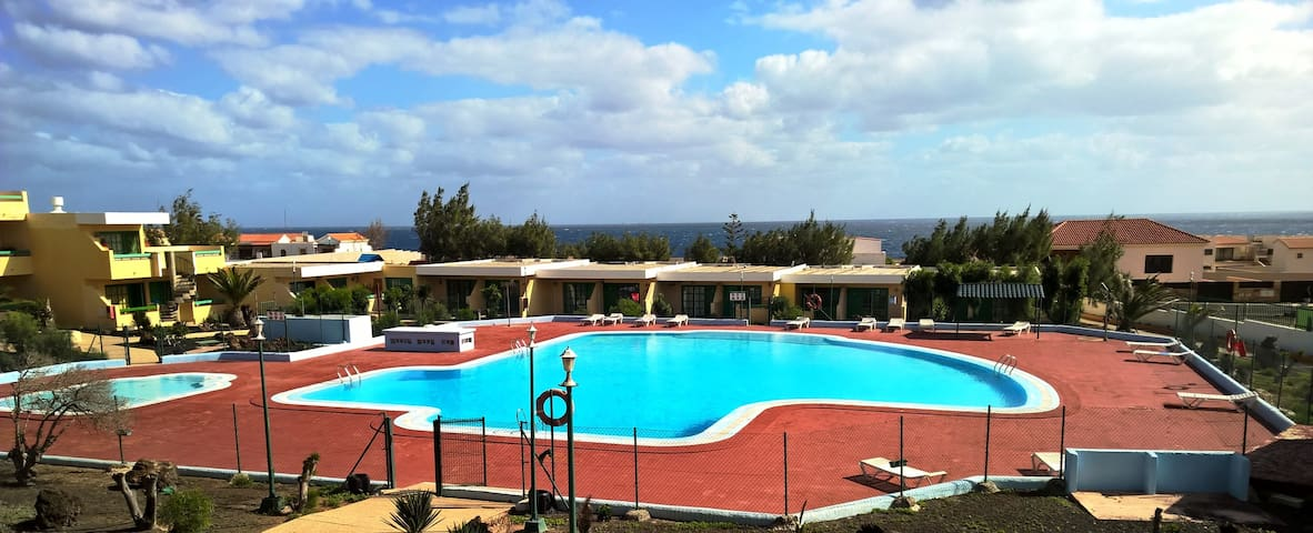 Complesso Bouganville Fuerteventura - Antigua - Appartement