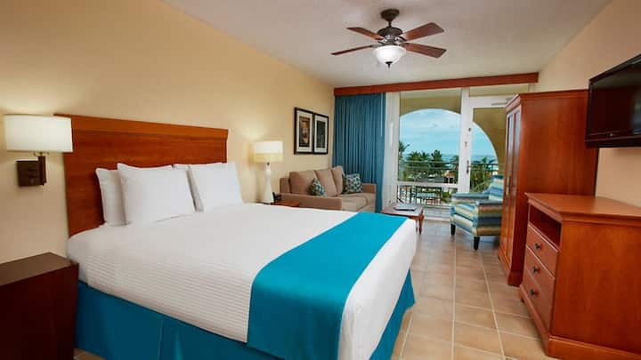 La Cabana Beach Resort and Casino - Stunning Studio