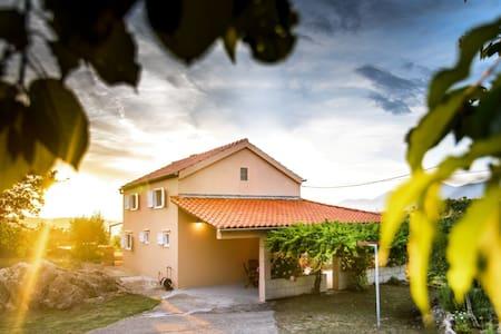 House Marijela, Radovčići