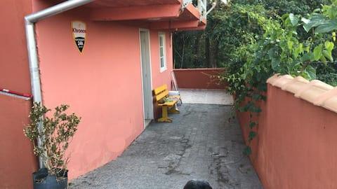 Casa Inteira em Termas do Gravatal - SC