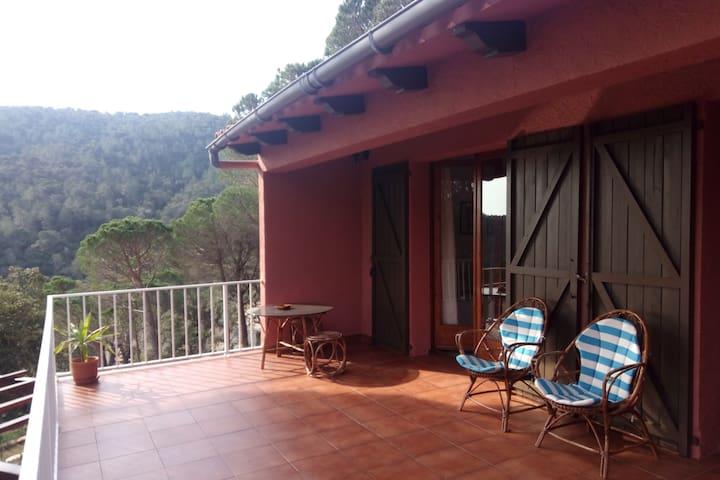 Casa en St Feliu Guíxols con jardín (costa brava) - La Casa Nova - House