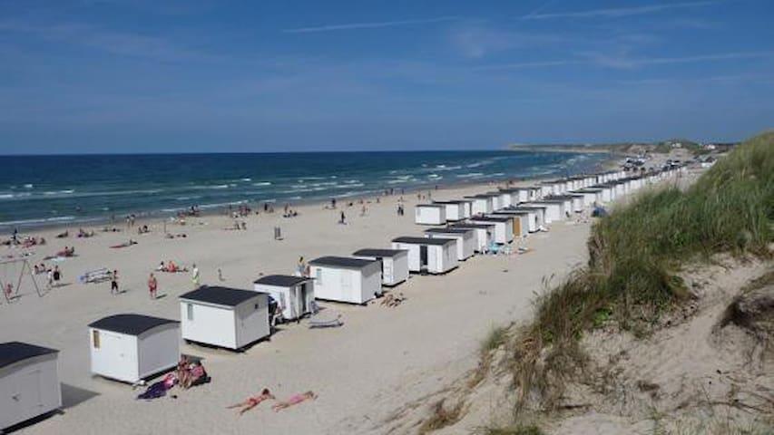 Seaside flat - Løkken - Apartament