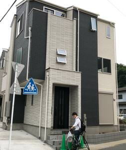 大船駅バス4分(洋室1~2名様)1階個室