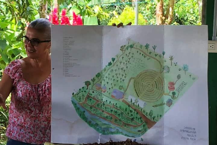 Jardín de Permacultura