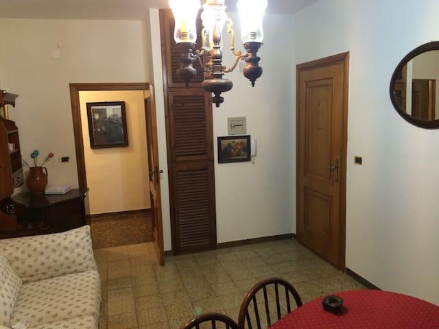 Appartamento  FINI - Foggia - Byt