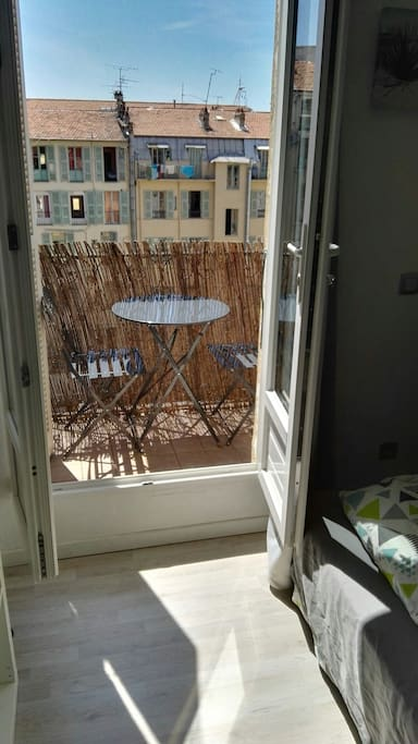 Location Studio Meuble A Nice Of Beau Studio Meubl Hyper Centre Apartments For Rent In