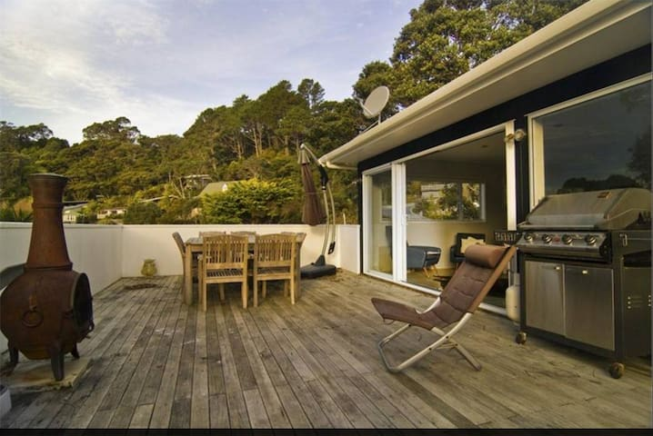 Whangapoua by the Sea - Whangapoua - House