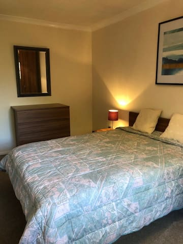Great room less than 5 min from Stansted Airport
